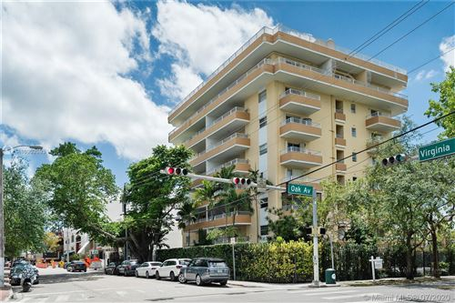 Photo of Listing MLS a10902093 in 3304 Virginia St #3D Miami FL 33133