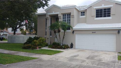 Photo of 15447 SW 99th Ln, Miami, FL 33196 (MLS # A10944093)