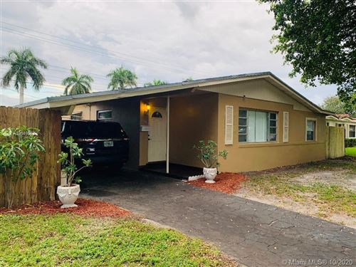 Photo of 6930 Tyler St, Hollywood, FL 33024 (MLS # A10946093)