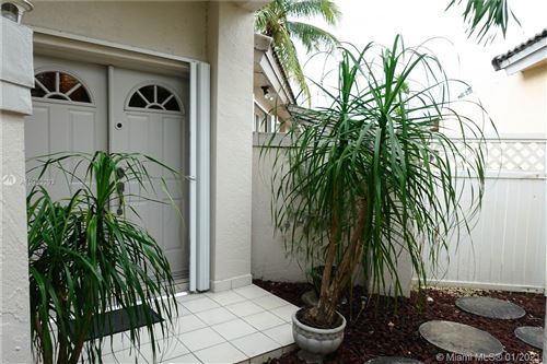 Photo of 886 NW 132nd Ave W, Miami, FL 33182 (MLS # A10983093)