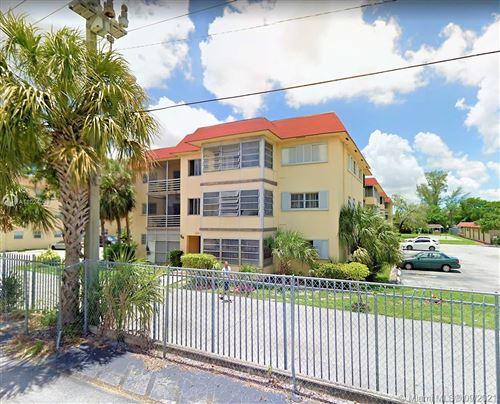 Photo of 4043 NW 16th St #203, Lauderhill, FL 33313 (MLS # A11024093)