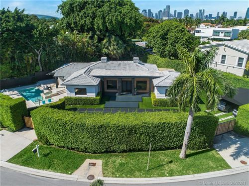 Photo of 22 N Hibiscus Dr, Miami Beach, FL 33139 (MLS # A11042093)