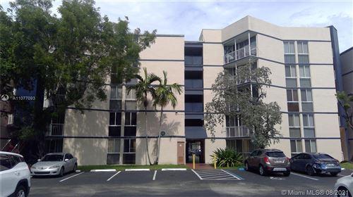 Photo of 6995 NW 186th St #E402, Hialeah, FL 33015 (MLS # A11077093)