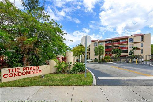 Photo of 10651 SW 108 Ave #4B, Miami, FL 33176 (MLS # A11099093)