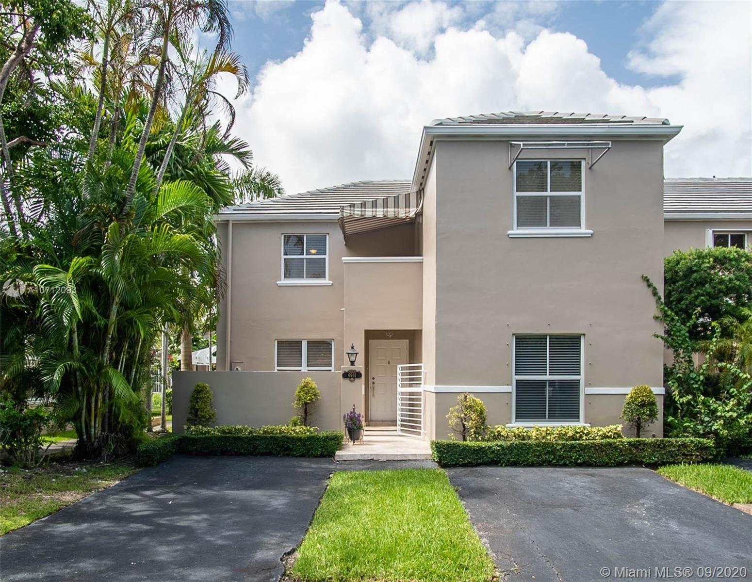 6961 SW 56 ST, Miami, FL 33155 - #: A10712093