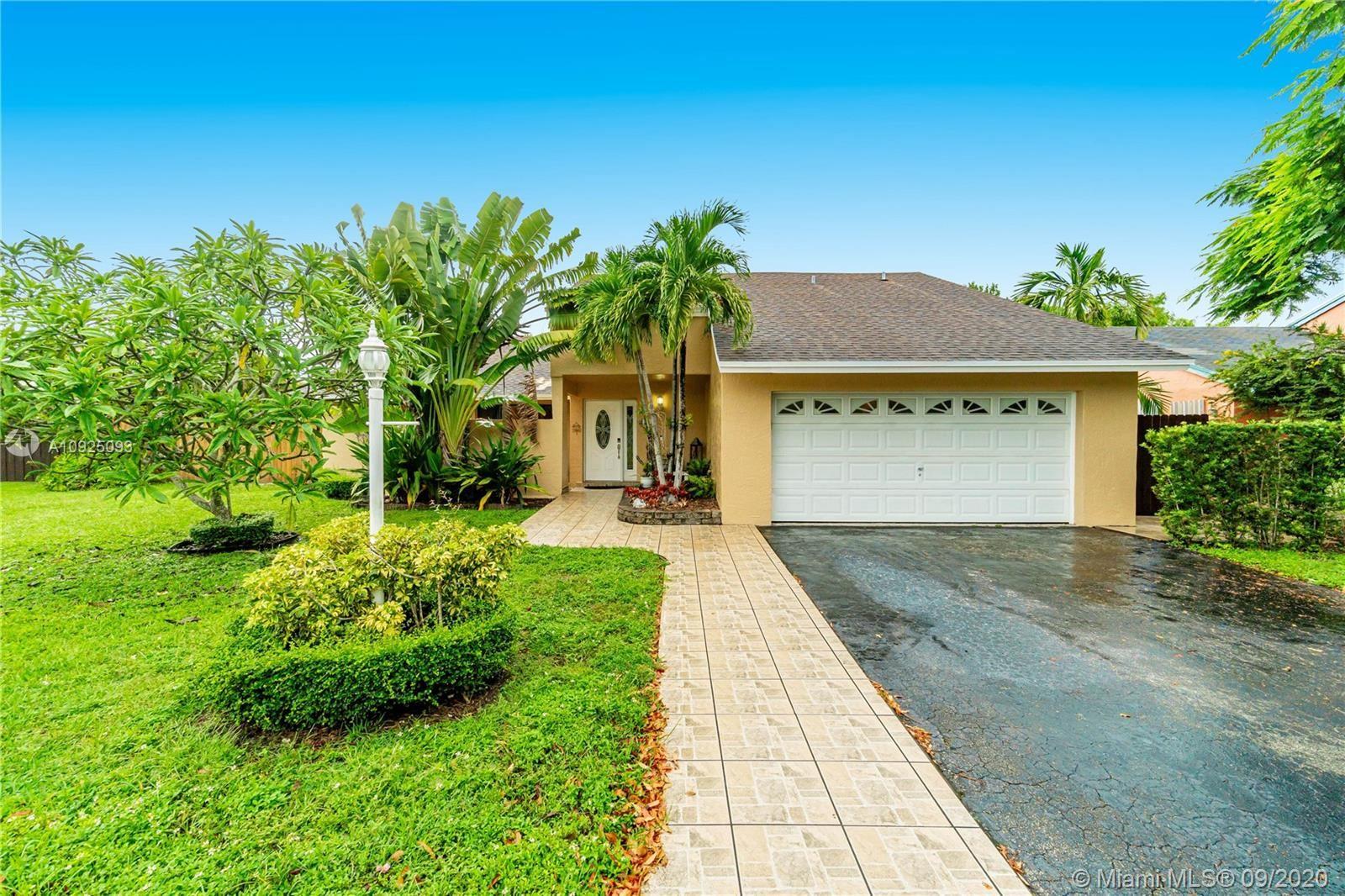 12241 SW 93rd St, Miami, FL 33186 - #: A10925093
