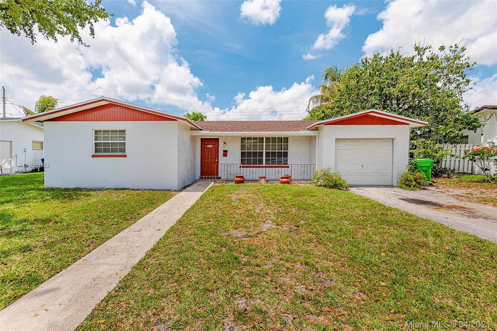 Photo of 2421 NW 63rd Ave, Sunrise, FL 33313 (MLS # A11035093)