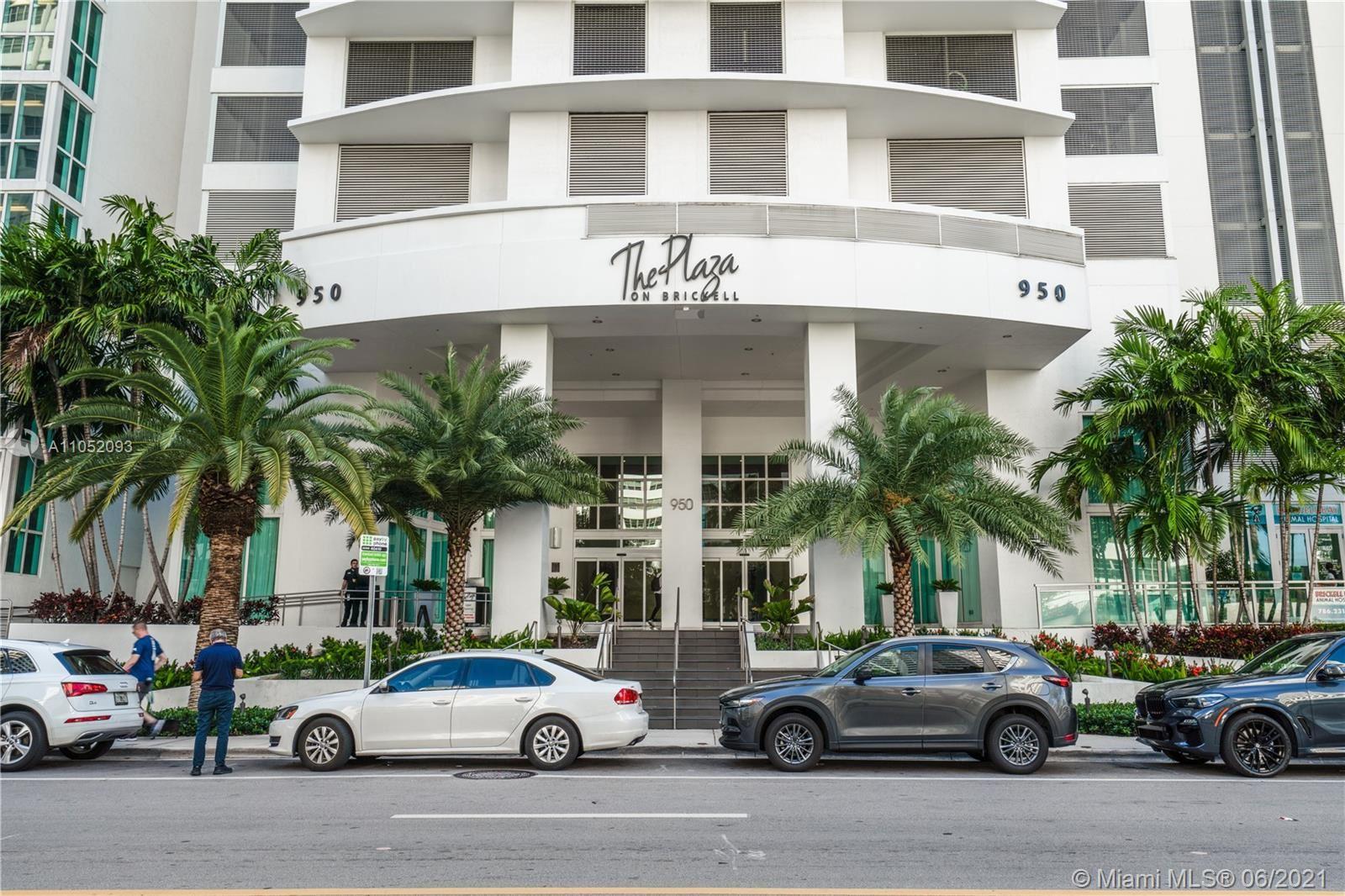950 Brickell Bay Dr #2400, Miami, FL 33131 - #: A11052093