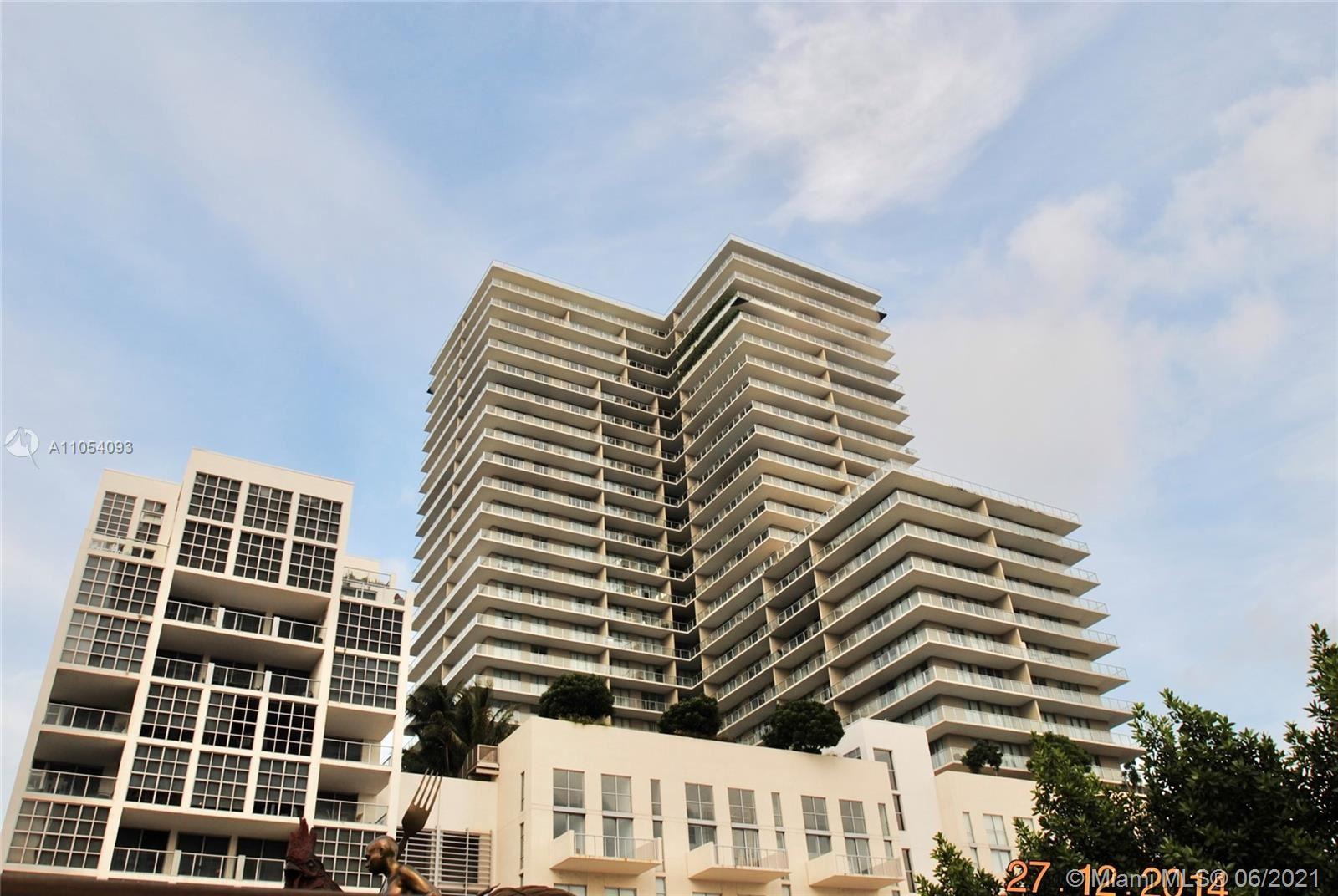 3470 E Coast Ave #H1408, Miami, FL 33137 - #: A11054093