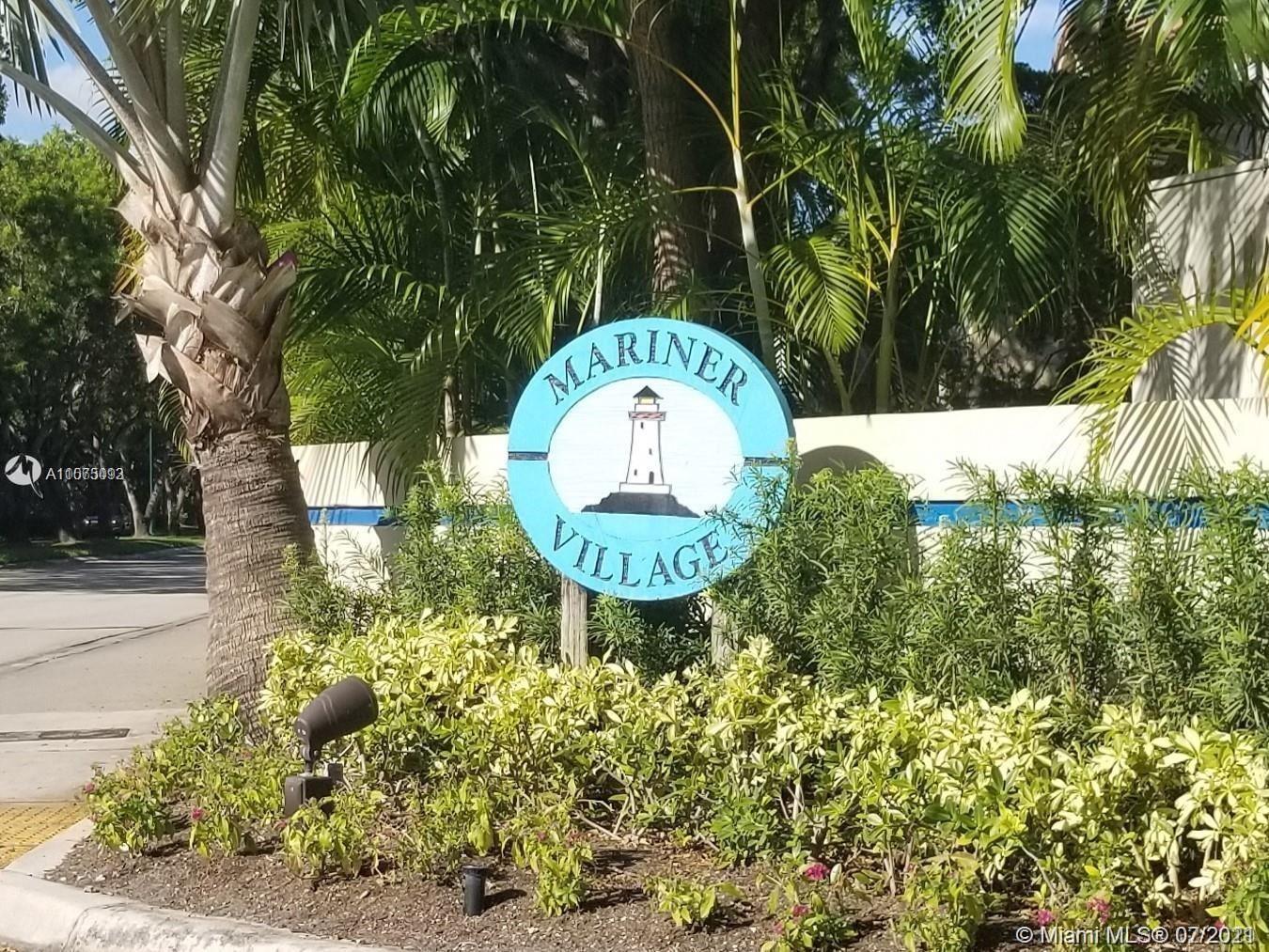 Photo of 20900 Leeward Ct #212-1, Aventura, FL 33180 (MLS # A11075093)