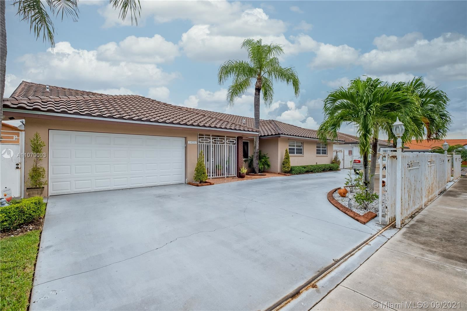 14005 SW 17th Ter, Miami, FL 33175 - #: A11079093