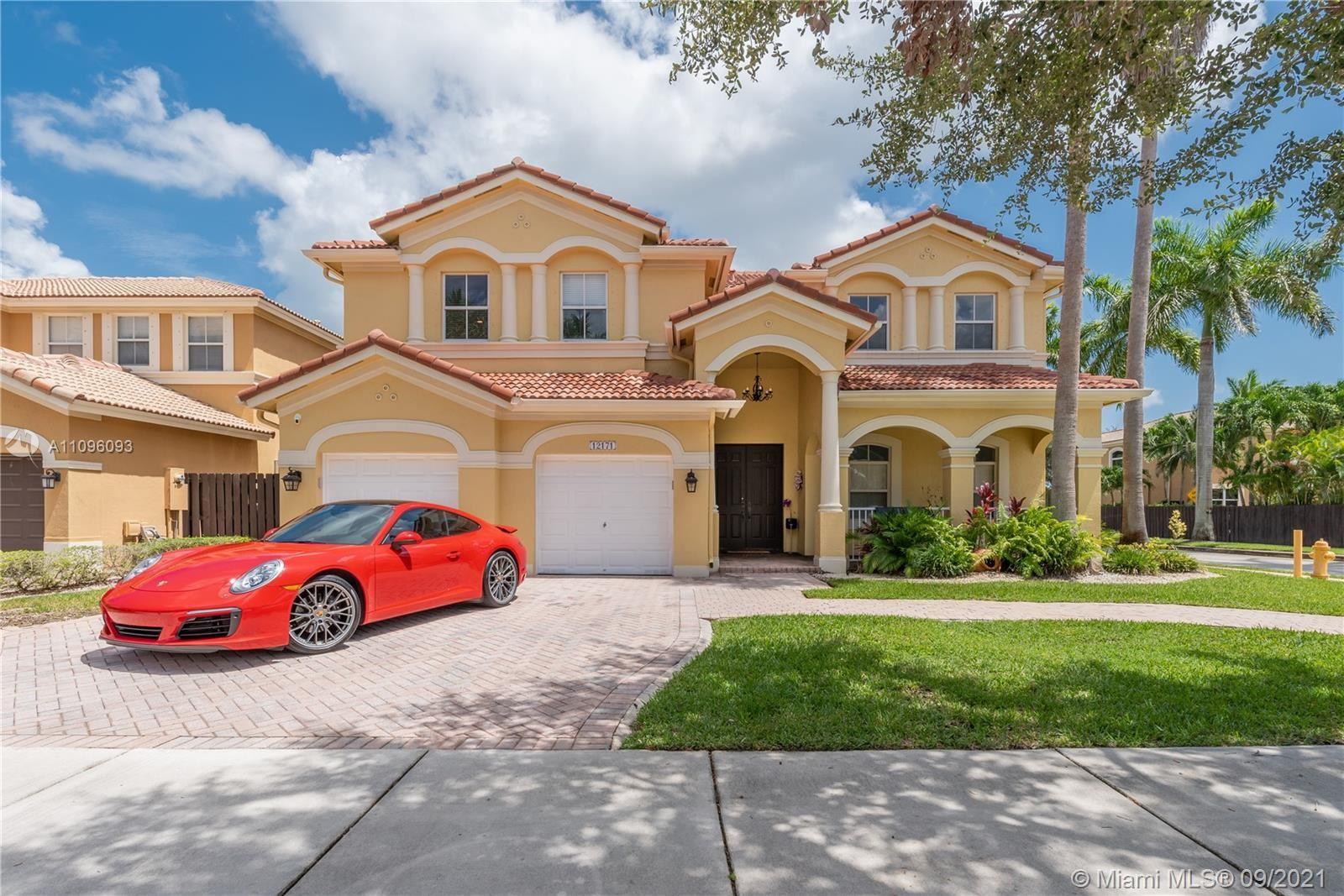 12171 SW 122nd Path, Miami, FL 33186 - #: A11096093