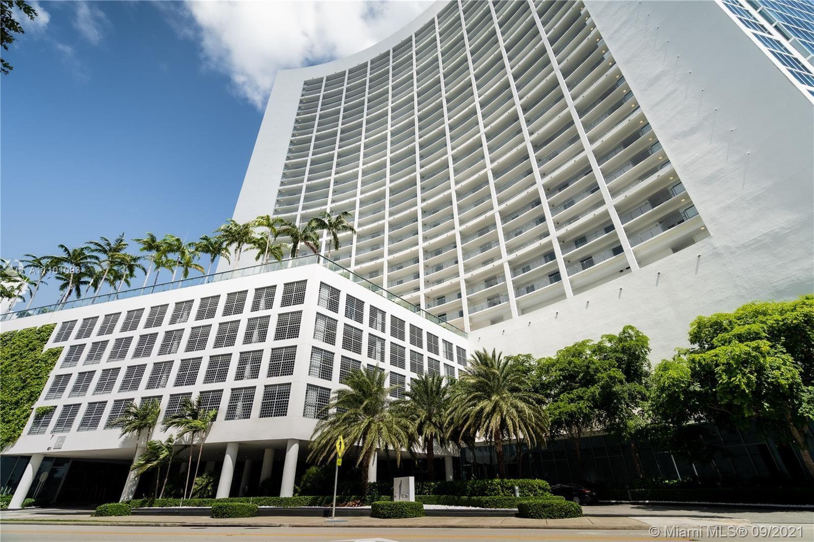 601 NE 36th St #1902, Miami, FL 33137 - #: A11101093