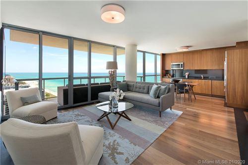 Foto de inmueble con direccion 101 20th St #3603 Miami Beach FL 33139 con MLS A10790094