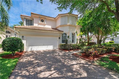 Photo of Listing MLS a10852094 in 12111 NW 15th Ct Coral Springs FL 33071