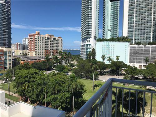 Photo of 275 NE 18th St #808, Miami, FL 33132 (MLS # A10867094)
