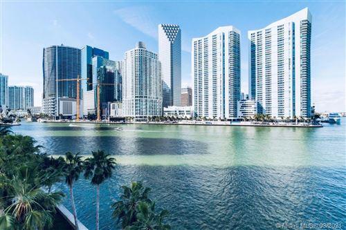 Photo of 888 Brickell Key Dr #504, Miami, FL 33131 (MLS # A11021094)