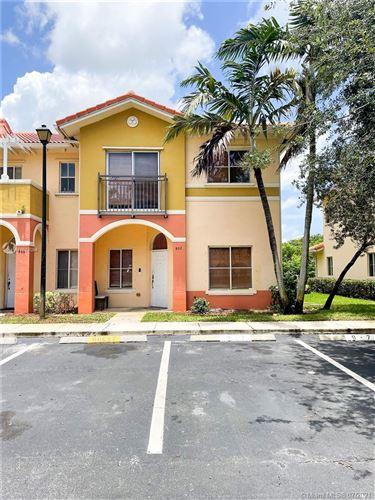Photo of 907 N Santa Catalina Cir, North Lauderdale, FL 33068 (MLS # A11074094)