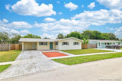 Photo of 527 Ramblewood Drive #527, Coral Springs, FL 33071 (MLS # A11098094)