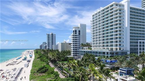 Foto de inmueble con direccion 4391 COLLINS AV #915 Miami Beach FL 33140 con MLS A2134094