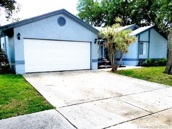 5800 NW 37th Ave, Coconut Creek, FL 33073 - #: A11055094