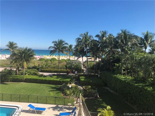 Photo of 1623 Collins Ave #320, Miami Beach, FL 33139 (MLS # A10784095)