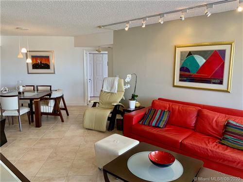 Photo of 1000 Island Blvd #1610, Aventura, FL 33160 (MLS # A10842095)
