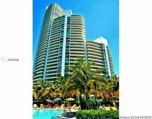 Photo of Listing MLS a10868095 in 1000 S Pointe Dr #705 Miami Beach FL 33139