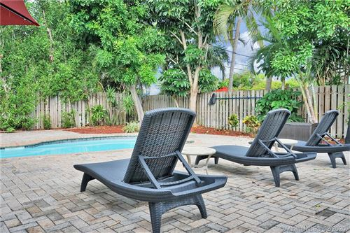 Photo of 4641 Bougainvilla Dr, Lauderdale By The Sea, FL 33308 (MLS # A10973095)