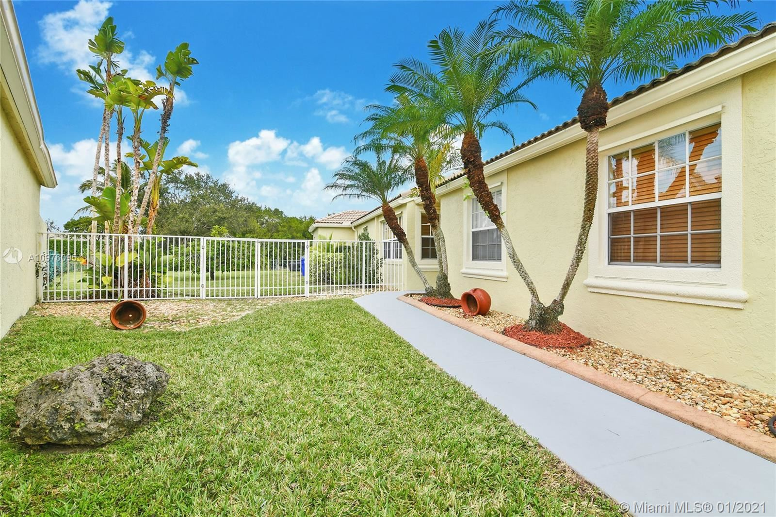 15705 NW 16th Ct, Pembroke Pines, FL 33028 - #: A10976095