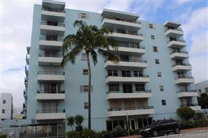 Foto de inmueble con direccion 720 Collins Ave #206 Miami Beach FL 33139 con MLS A10612096