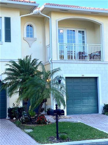 Photo of Listing MLS a10803096 in 105 Bella Vita Dr #105 Royal Palm Beach FL 33411