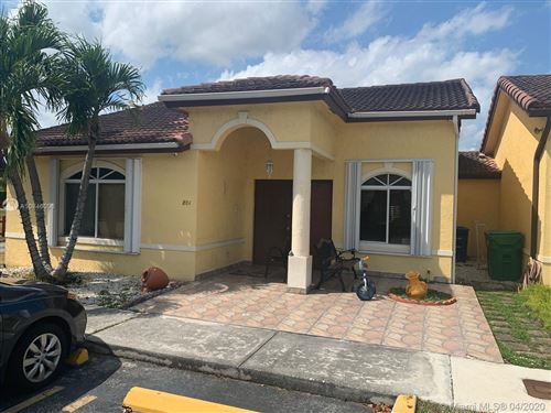 Photo of Listing MLS a10846096 in 8431 NW 188th Ter Hialeah FL 33015