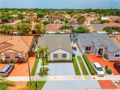 Photo of 14620 SW 50th St, Miami, FL 33175 (MLS # A10865096)