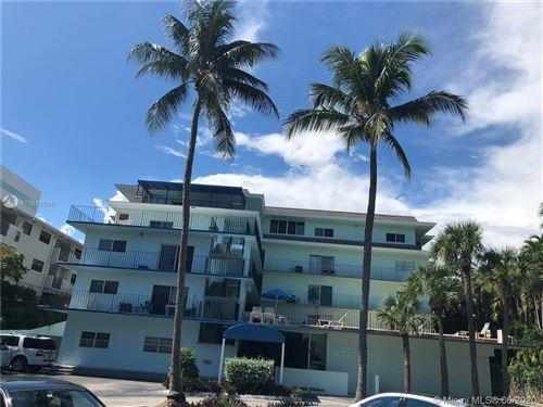 Photo of 2539 S Bayshore Dr #421AR, Miami, FL 33133 (MLS # A10881096)