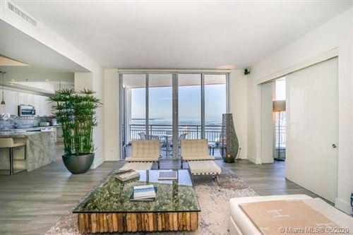 Photo of 848 Brickell Key Dr #4205, Miami, FL 33131 (MLS # A10883096)