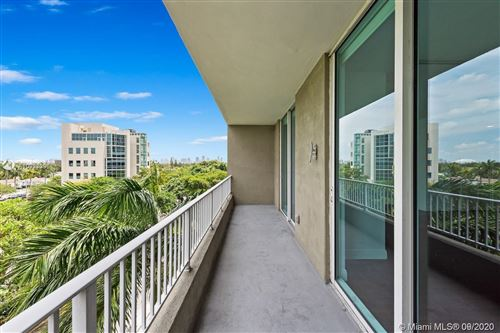 Photo of 3180 SW 22nd Ter #408, Miami, FL 33145 (MLS # A10923096)