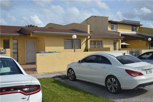 Photo of Miami Gardens, FL 33055 (MLS # A10932096)