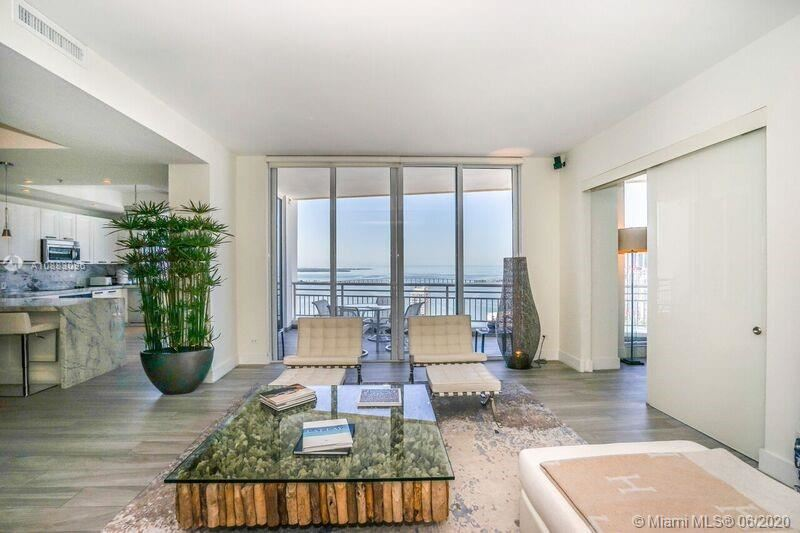 848 Brickell Key Dr #4205, Miami, FL 33131 - #: A10883096