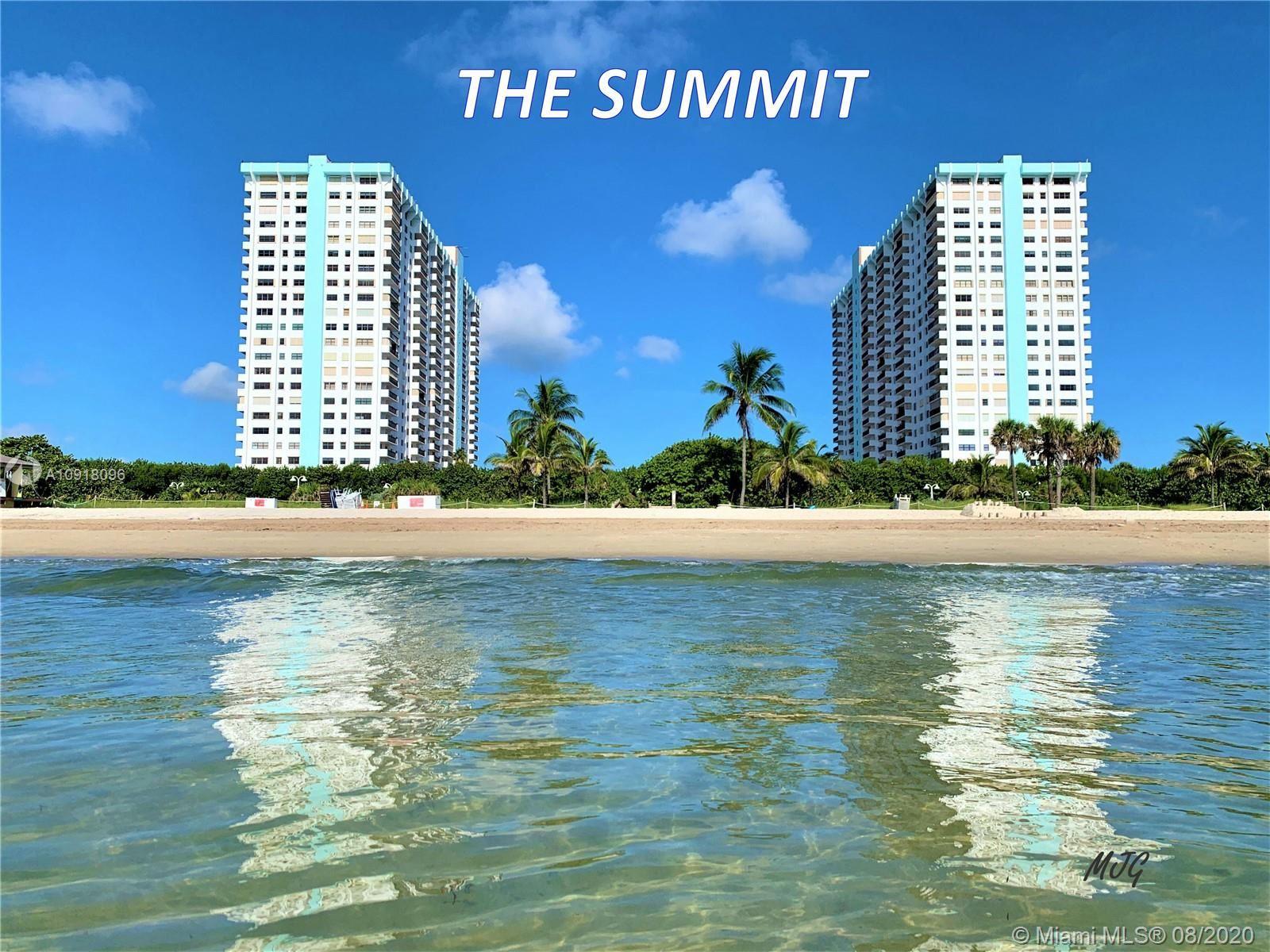 1201 S Ocean Dr #218N, Hollywood, FL 33019 - #: A10918096