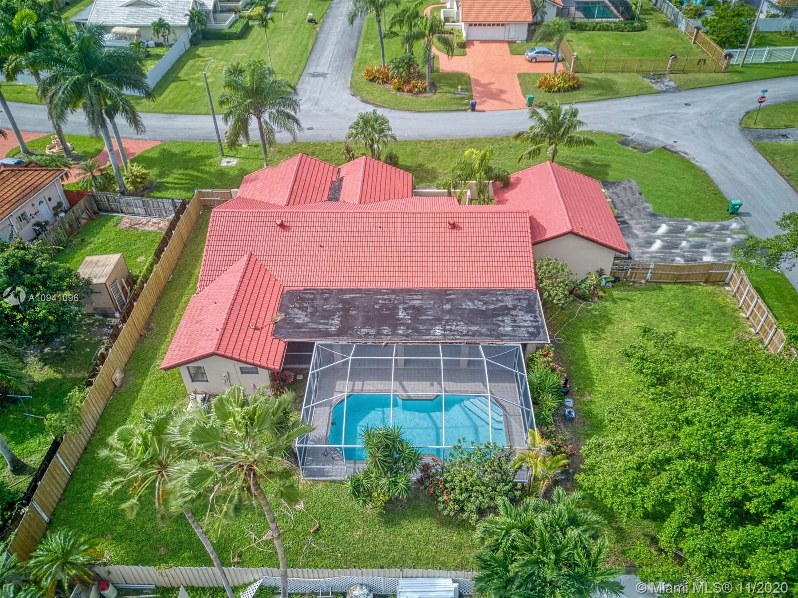 21801 SW 127th Ct, Miami, FL 33170 - #: A10941096