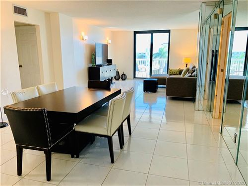 Foto de inmueble con direccion 1500 S Ocean Dr #5J Hollywood FL 33019 con MLS A10885097
