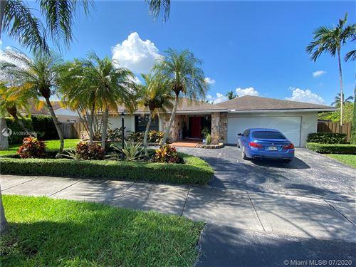 Photo of 11818 SW 96th Ter, Miami, FL 33186 (MLS # A10893097)