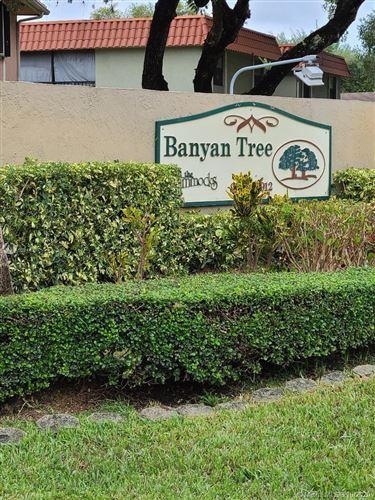 Foto de inmueble con direccion 9810 Hammocks Blvd #204 Miami FL 33196 con MLS A10941097