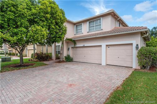 Photo of 1648 NW 171st Ave, Pembroke Pines, FL 33028 (MLS # A11039097)