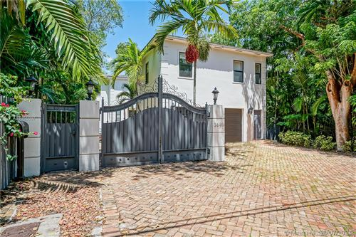 Photo of 3670 S Douglas Rd, Coconut Grove, FL 33133 (MLS # A11055097)