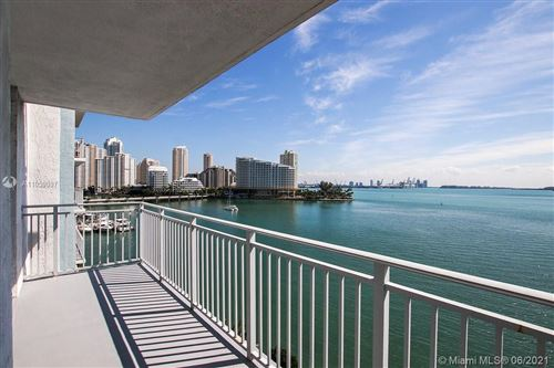 Photo of 1111 Brickell Bay Dr #1611, Miami, FL 33131 (MLS # A11059097)