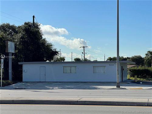 Photo of 6002 Pembroke Rd, Miramar, FL 33023 (MLS # A11109097)