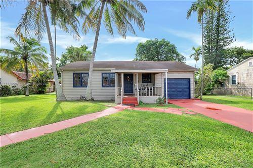 Photo of 4340 SW 10 St, Miami, FL 33134 (MLS # A11116097)