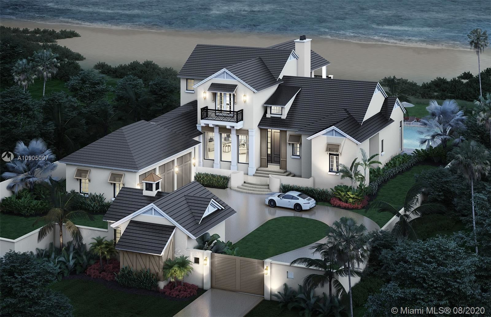 3565 N Ocean Blvd, Gulf Stream, FL 33483 - #: A10905097